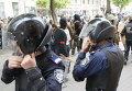 Ситуация в Одессе. 2 мая 2014. Архивное фото