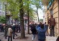 Столкновения в центре Одессы. 2 мая 2014