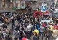 Столкновения в Одессе