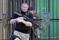 Ситуация в Луганске накануне референдума