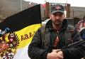 Президент киевского отделения мотоклуба Ночные волки Алексей Верещагин