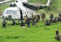 Военные штурмуют Славянск
