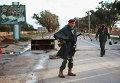 Столкновения в Бенгази. Архивное фото