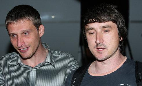 Самолет с освобожденными журналистами LifeNews прибыл в Грозный