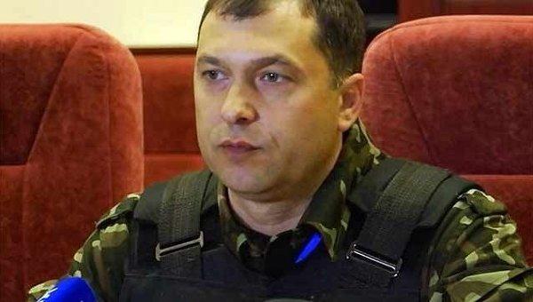 Валерий Болотов - народный губернатор