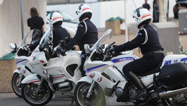 В центре Парижа похитили украшения на 150 тыс евро