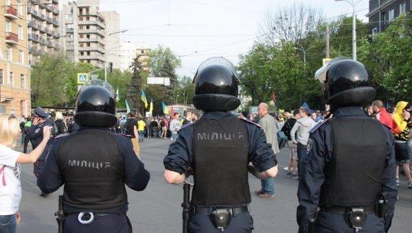 Прокуратура: за захват Харьковской ОГА пойдут под суд более 60 человек