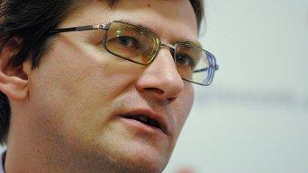 Замглавы ЦИК Украины Андрей Магера