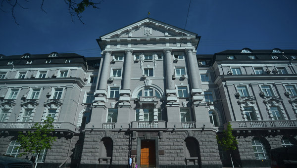 СБУ обещает защитить участников «Бессмертного полка» отнационалистов
