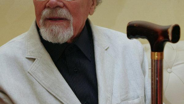 Актер Николай Пастухов
