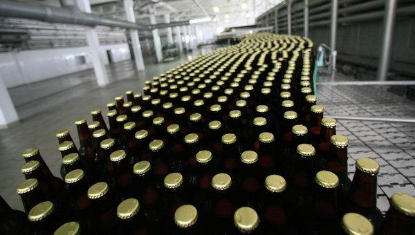 Порошенко «осушил» пивной рынок Украины