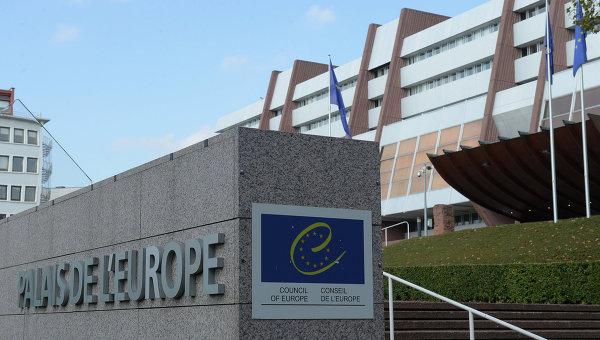 Совет Европы присвоил высший уровень угрозы избиению сотрудниками СБУ репортера Шавшишвили