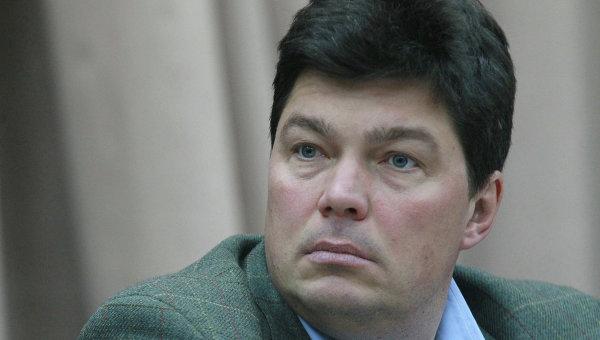 Председатель комитета Совета Федерации РФ по международным делам Михаил Маргелов