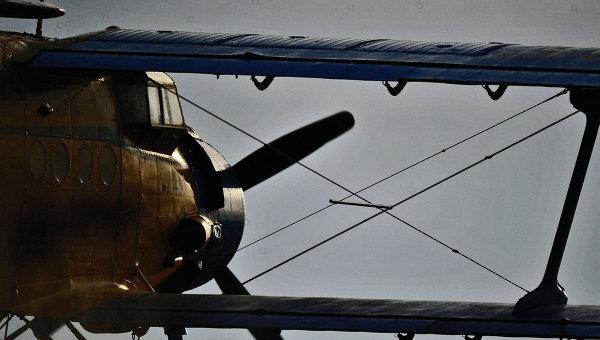 Самолет АН-2, архивное фото