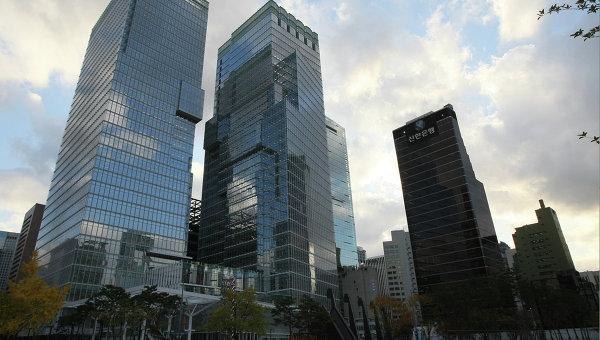 Южная Корея - Сеул