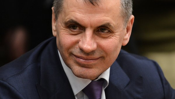Владимир Константинов