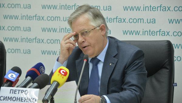 Симоненко Петр