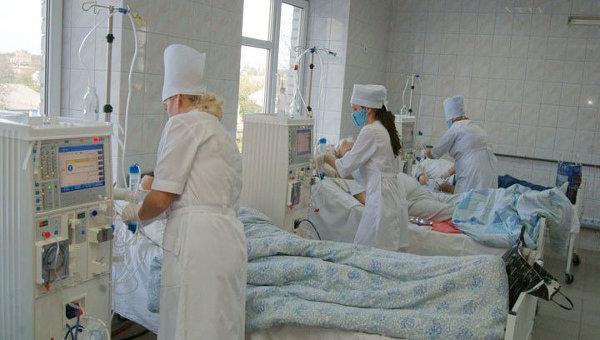 Откровения киевлянки: На Украине даже сдохнуть быстро нельзя, дорого!