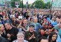 Митинг, посвященный референдуму о статусе Луганской республики