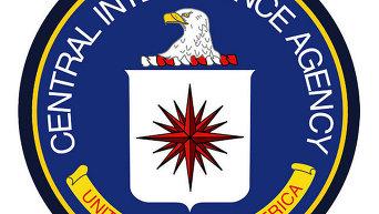 Эмблема ЦРУ США