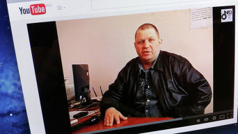 Александр Музычко (Саша Белый), архивное фото