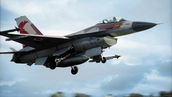ВВС Израиля атаковали военный объект вСирии