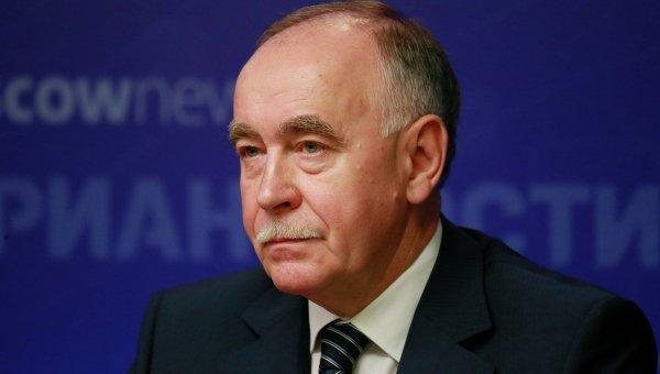 Директор ФСКН России Виктор Иванов