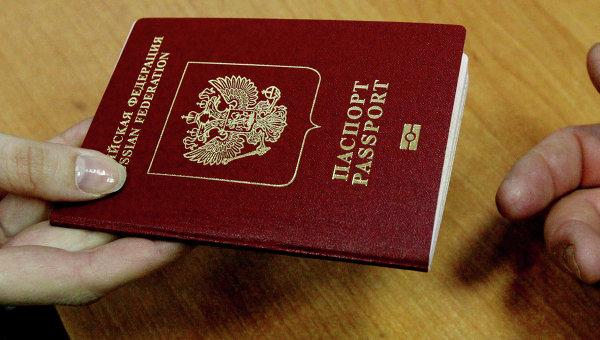 РФвременно ввела «суточную регистрацию» иностранцев