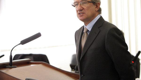 Бизнесмен Сергей Тарута