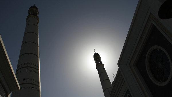 Явка навыборах президента Туркмении за 4 часа превысила 50%