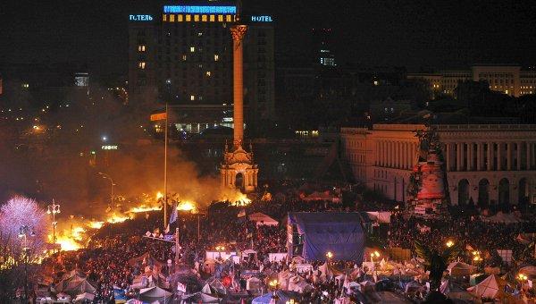 Ситуации в Украине
