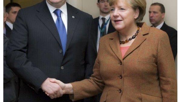 Саммит Восточного партнерства в Вильнюсе