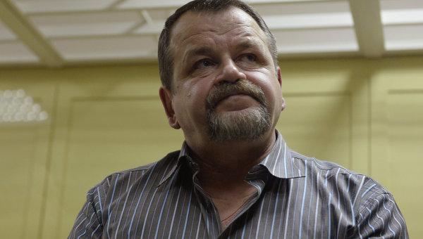 Сергей Кабалов