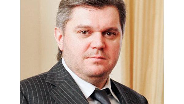 Министр энергетики и угольной промышленности Эдуард Ставицкий