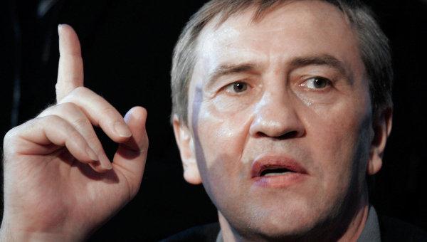 Леонид Черновецкий. Архивное фото