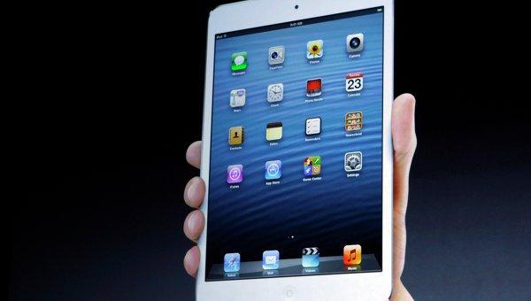 Новый iPad Mini от Apple
