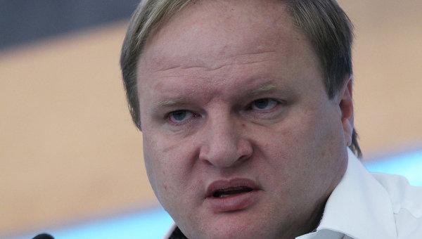 Менеджер Александра Поветкина Владимир Хрюнов