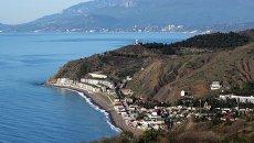 Виды Крыма