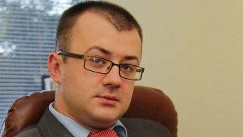 Андрей Верба, адвокат