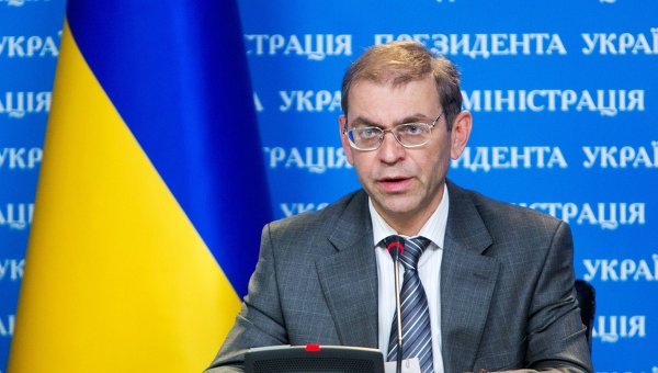 Пашинский подал вотставку сдолжности вруководстве Укроборонпрома