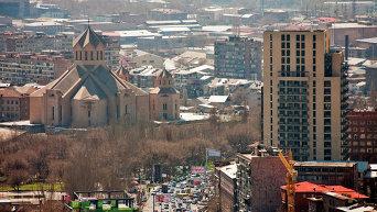 Армения - Ереван