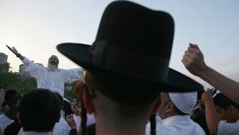 Евреи. Архивное фото