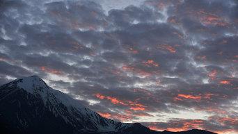 Вид на Вулканы