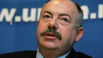 Экс-генеральный прокурор Украины Святослав Пискун