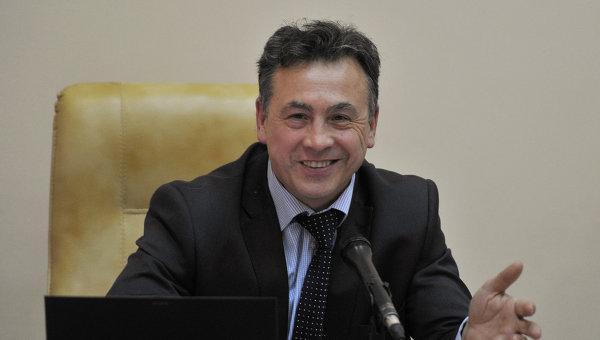 Вениамин Каганов
