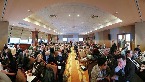 Форум европейских и азиатских медиа ФЕАМ-2012