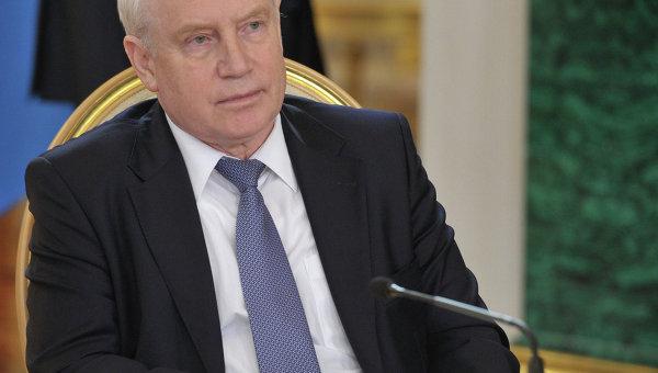 Неформальный саммит глав государств СНГ в Кремле