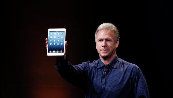 Новый планшет Apple iPad Mini