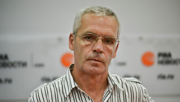 Андрей Лубенский