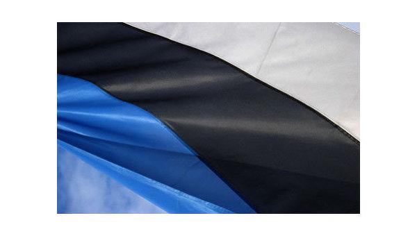 Флаг Эстонии